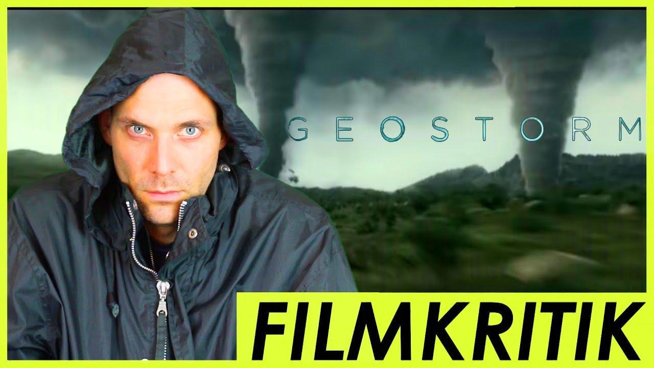 Geostorm Kritik