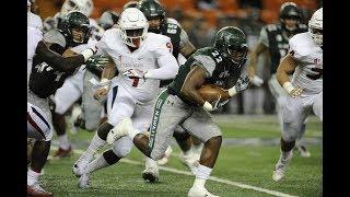 Fresno State defeats Hawaii
