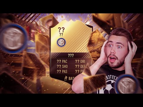 ROAD TO INFORM ICARDI EN 100.000 COINS | FIFA 17 PACK OPENING #1