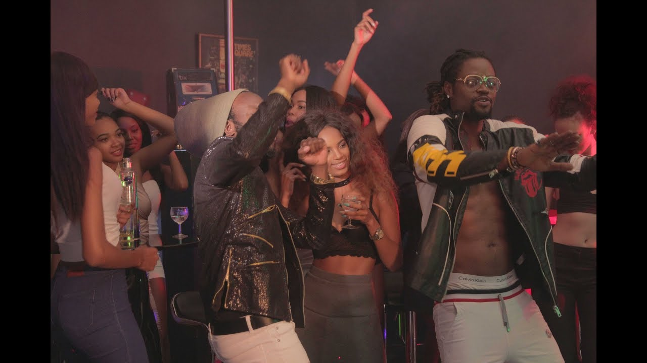 Download Winky D & Buffalo Souljah - Rugare (Offical Video)