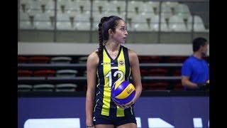 Samantha Bricio (Fenerbahçe S.K.) vs Beşiktaş J.K. 181102