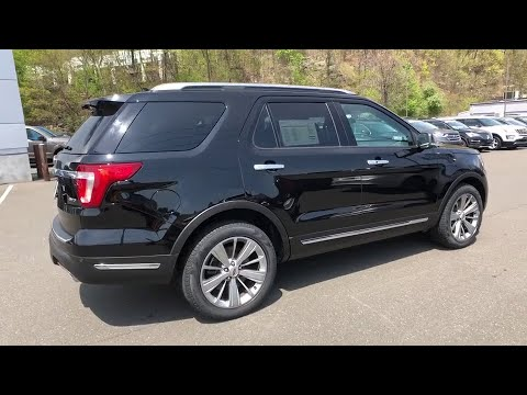 2018 Ford Explorer Danbury, Brookfield, Ridgefield, New Milford, New Fairfield, CT 17196