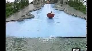 Takeshi's Castle Best video 風雲!たけし城 Японские забавы Лучшее Часть 34