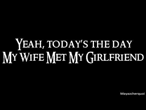 Lyrics The Day My Wife Met My Girlfriend  Rodney Carrington
