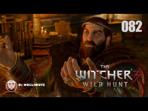 The Witcher 3 #082 - Waffenbrüder: Skellige [XBO][HD] | Let's play The Witcher 3 - Wild Hunt