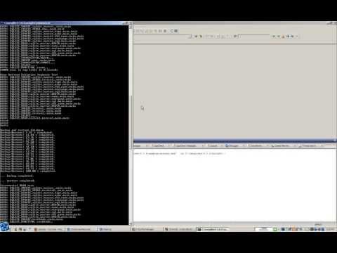 COMPILING WXSQLITE3 & WXWIDGETS WITH CODEBLOCKS