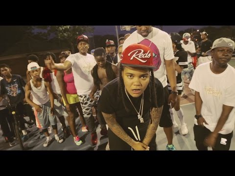 "Young M.A ""Check"" Freestyle Music Video"