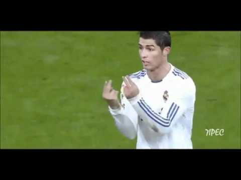 Cristiano Ronaldo ~ Not Afraid  HD  CR7