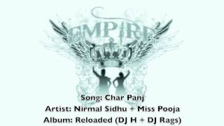 Bhangra Empire - VIBC 2009 Megamix - Bhangra Songs to Dance To!