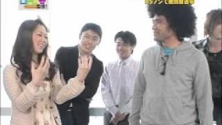 DAIGO カンニング竹山 安藤成子 AKB48梅田彩佳 中田さんetc...