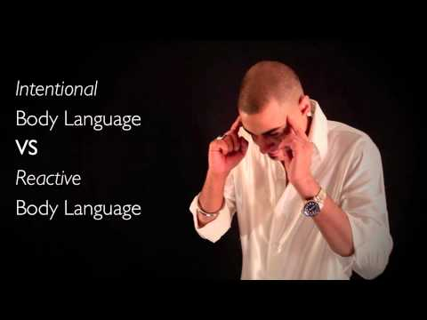 Dating & Relationships #2 :: Learn Body Language :: GoBodyLanguage.com from YouTube · Duration:  2 minutes 33 seconds