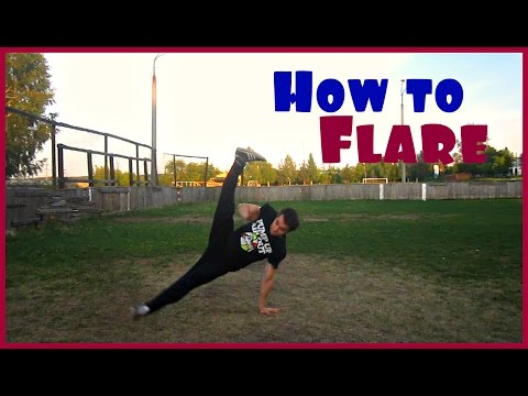 How to flare tutorial | Tips, Exercises