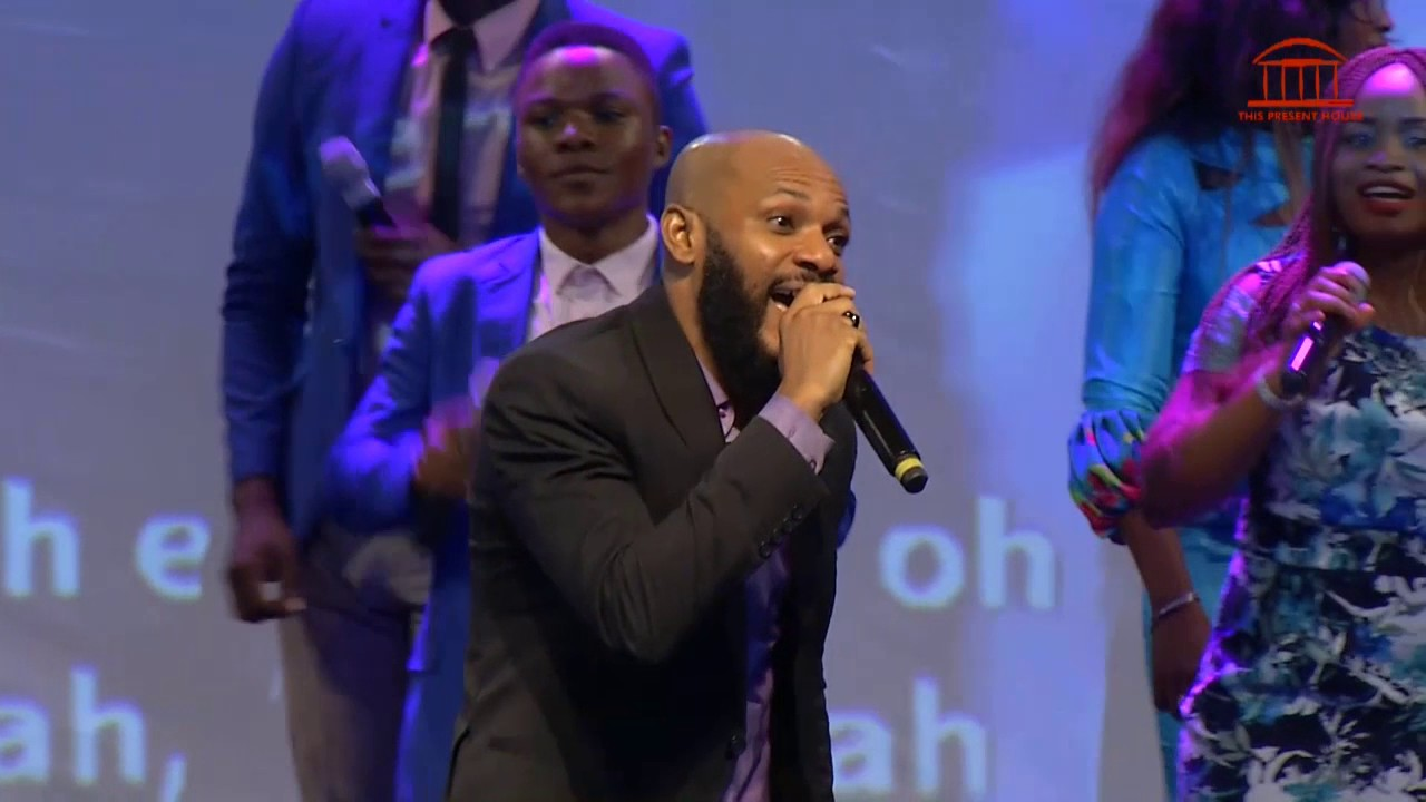 Download Paul Chisom performing 'Halle' with LCGC One Music