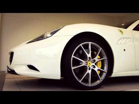 Ferrari California F1 DCT ・ Diamond Sport Wheels
