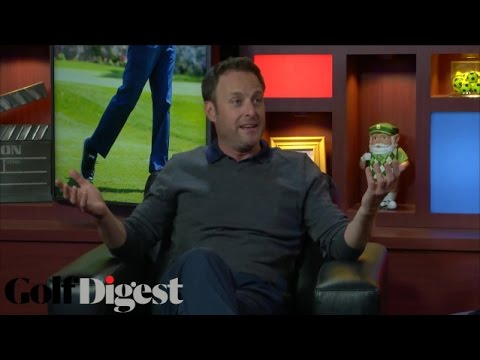 Host of ABC's The Bachelor Chris Harrison on Callaway Live [Sponsor Content]