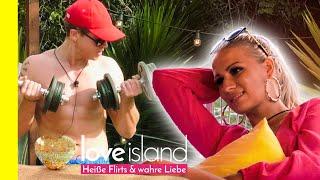 "Lisa in Love: ""Ich bin gerade sehr verzaubert"" | Love Island - Staffel 3"
