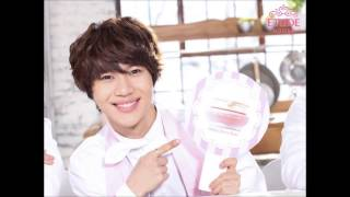 SHINee Taemin Etude House Morning Call [DL/MP3]