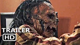 CANDY CORN Official Trailer (2019) Horror Movie