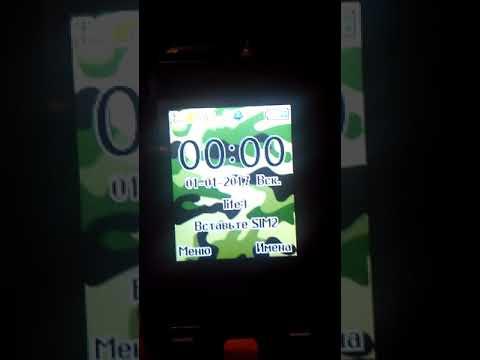 Телефон odscn T320 AliExpress за 14$ я купил за 10$