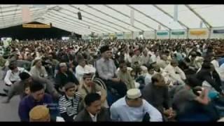 ITV_News Ahmadiyya Convention UK 2011.mp4