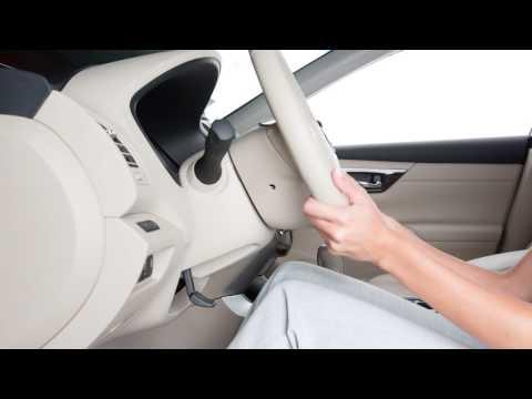 2015 Nissan Altima -  Tilt/Telescopic Steering Column