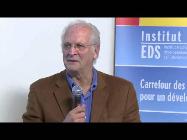 B. Alain et L. Favreau- L'apport de l'économie sociale