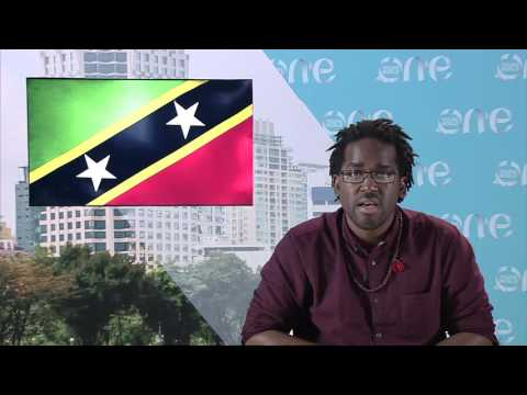 #CallOnCOP - Vondez Phipps, Saint Kitts and Nevis