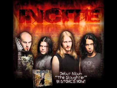"""Incite """"Nothing To Fear"""" - Trailer - I Scream Records"""