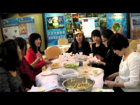 The Foreigner - Life in Dalian China