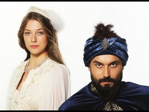 Анна родит султану дочь и уйдет из сериала