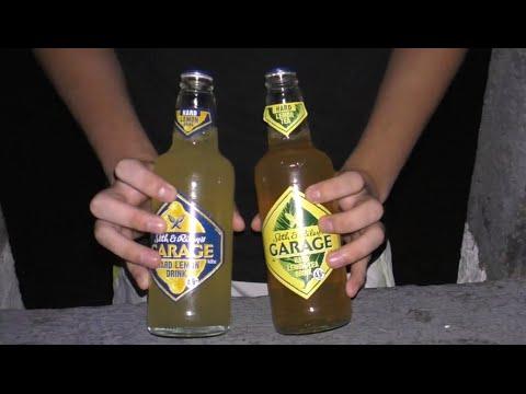Пиво GARAGE [Ням-Ням обзор #2]