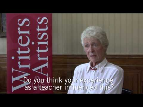 Renata Calverley speaks to Writers & Artists