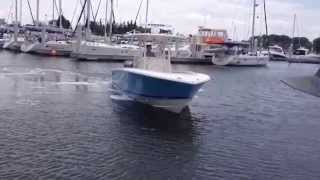 2013 Jupiter Marine 32 FS by Intrinsic Yacht & Ship