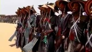 تراث قبيلة الفولان في النيجر