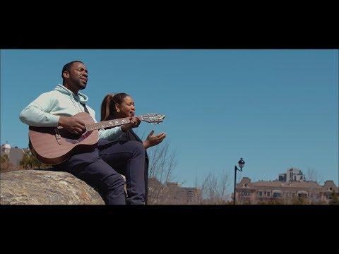 Samuel Shukrani's  - TU ES DIEU (clip officiel ft. Dayhana Santos)