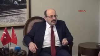 YÖK Başkanı Yekta Saraç'tan açık uçlu soru açıklaması