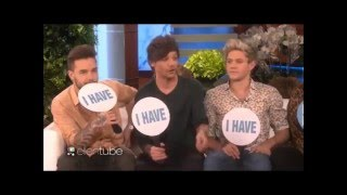 One Direction - Funny moments [2015] Part 1