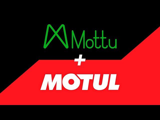 MOTTU + MOTUL