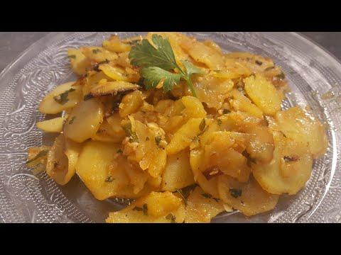 ♡♡-recette-de-pomme-de-terre-sautÉes-♡♡-facile-et-rapide-!!-(cuisine-erika-)