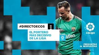 Video El portero más decisivo de La Liga download MP3, 3GP, MP4, WEBM, AVI, FLV November 2017