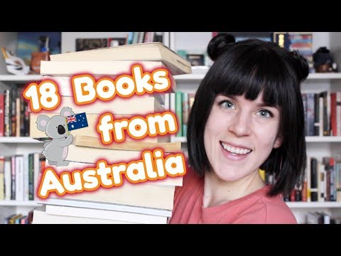 18 Australian Books You May Not Know | Aussie August