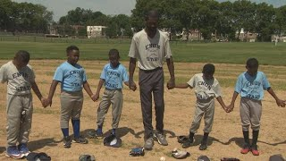 Philadelphia church saves souls through sports