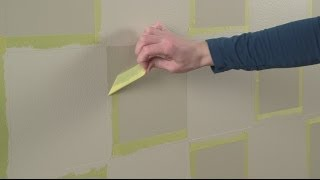 How to Paint Squares on Your Walls - Sherwin-Williams