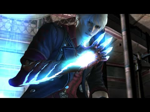 Devil May Cry 3 SE and Devil May Cry 4 PC Review - TGBS