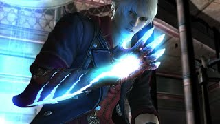 Devil May Cry 3 SE and Devil May Cry 4 PC Review - TGBS (Video Game Video Review)