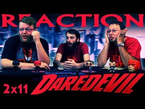 """DareDevil 2x11 REACTION!! """".380"""""""
