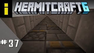 Minecraft HermitCraft S6 | Ep 37: The Nethervator!