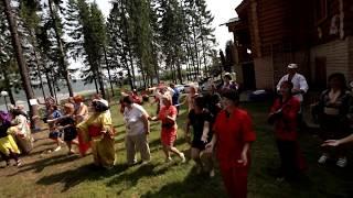 Корпоративный праздник в японском стиле, Россия, Пермь, 2013г.  Eastcon Исткон