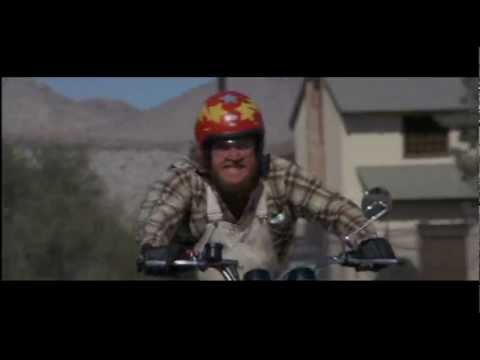 Electra Glide in Blue is listed (or ranked) 50 on the list The Best Nick Nolte Movies