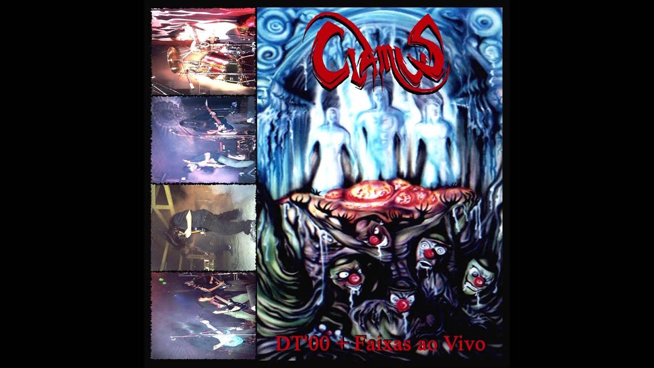 clamus band